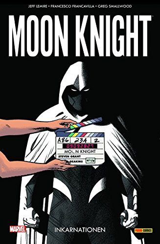 Moon Knight: Bd. 2 (2. Serie): (Moon Knight Superhelden)