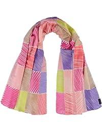 Amazon.fr   écharpe à rayures - Accessoires   Femme   Vêtements 30d002c9450