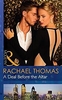 A Deal Before the Altar (Mills & Boon Modern) by [Thomas, Rachael]