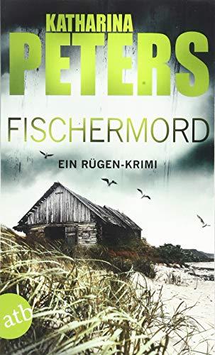 Buchseite und Rezensionen zu 'Fischermord' von Katharina Peters