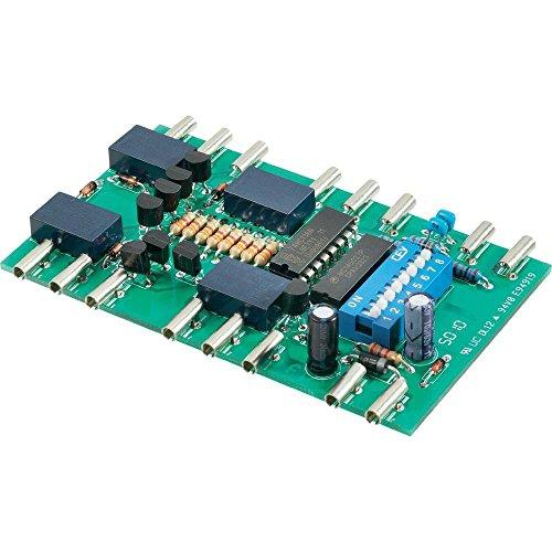 CONRAD ELECTRONIC - BST CONMUTACION DECODIFICADOR 5213 (MM)