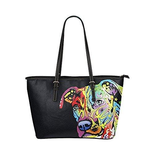 angelinana-custom-pit-bull-dog-leather-tote-bag-handbag-shoulder-travel-bag-for-women-girls-by-angel