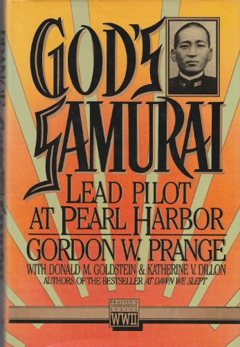 God's Samurai: Lead Pilot at Pearl Harbor (Brassey's Commemorative Series, Wwii)