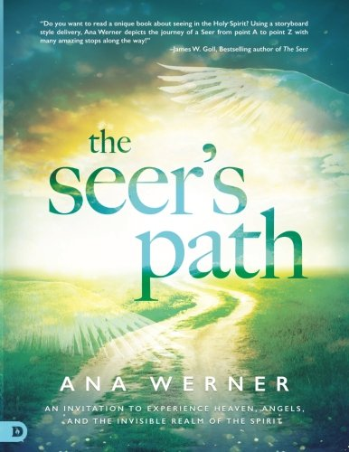 the seer expanded edition the prophetic power of visions dreams and open heavens