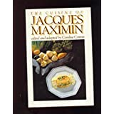 Cuisine of Jacques Maximin by Jacques Maximin (1986-04-24)