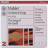 Mahler: Kindertotenlieder - 3. Wenn dein Mütterlein