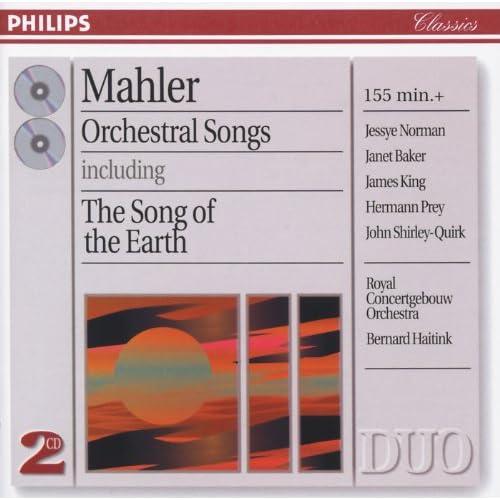 Mahler: Das Lied von der Erde - Der Abschied