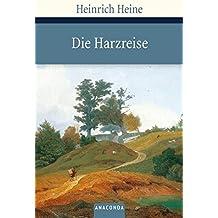 Die Harzreise (Große Klassiker zum kleinen Preis)