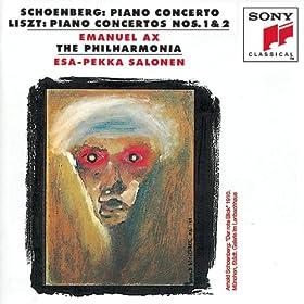 Concerto No. 2 for Piano and Orchestra in A Major: Concerto No. 2 for Piano and Orchestra in A Major: Allegro deciso - Marziale un poco meno Allegro