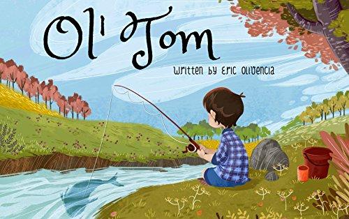 Ol' Tom (English Edition) - Good Ol Tom
