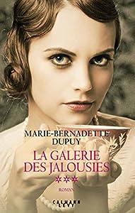 """Afficher """"La galerie des jalousies n° 3<br /> La galerie des jalousies (tome 3)"""""""
