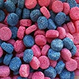 Barrat Spogs/Jelly Buttons Retro Sweets - 100 Gram