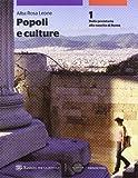 Popoli e culture. Con atlante. Per le Scuole superiori. Con espansione online: 1