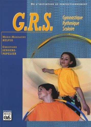 Gymnastique rythmique scolaire GRS