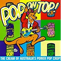 Pop On Top by Various Artists (1996-10-03)