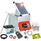 Eider Kit Complet Solaire : A-150+Batterie+VM+Adp Paquet 1 1