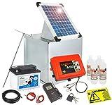 Eider Solar-Komplettset: A-150+Batterie, VM und ADP,