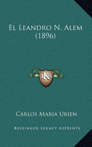 El Leandro N. Alem (1896)