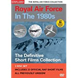 Royal Air Force In The 1980s ~ The Definitive Short Films Collection