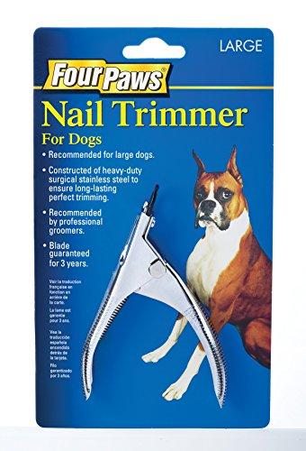 Artikelbild: Four Paws Nagel Trimmer für Hunde, Large
