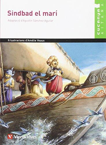 Sindbad El Mari. Cucanya-aitana (Col.lecció Cucanya Aitana) - 9788431689995
