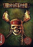 Piratas del Caribe. El cofre del hombre muerto. Novelización (Piratas del Caribe 2)