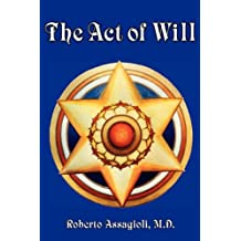 The Act of Will