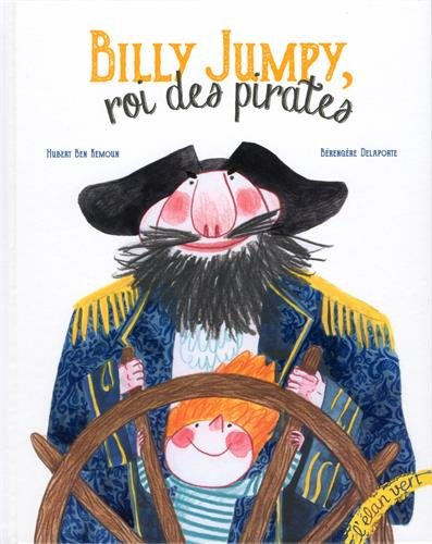 Billy Jumpy, roi des pirates