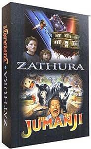 Zathura / Jumanji - Coffret 2 DVD