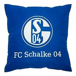Schalke 04 22608 kissen signet baby for Amazon kissen