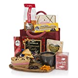 Best Hampers - The Little Red Gift Hamper - Birthday Hamper Review