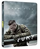 Fury (Steelbook) ( Edizione Esclusiva) (1 Blu-Ray)