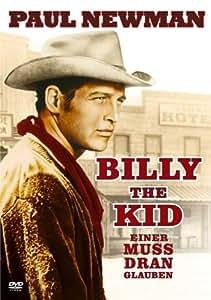 Billy the Kid - Einer muß dran glauben
