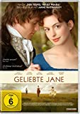 Geliebte Jane - Mit Anne Hathaway, James McAvoy, Julie Walters, James Cromwell, Maggie Smith