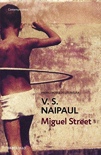 Miguel Street por V.S. Naipaul