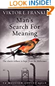 #4: Man's Search for Meaning