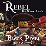 Black Pearl (He's a Pirate) (Radio Edit)