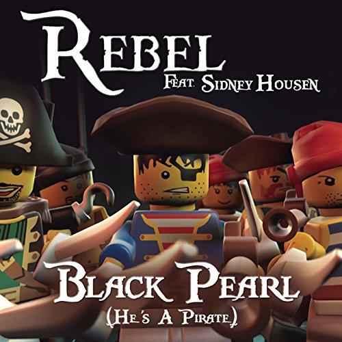 Black Pearl (He´s a Pirate)