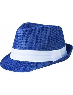 Myrtle Beach, Cappello Street Style, Blu (navy/white), S/M