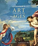 Gardner's Art Through the Ages (with ArtStudy Student CD-ROM and InfoTrac )
