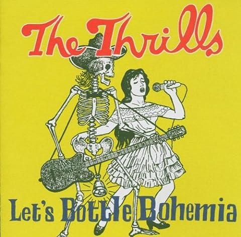 Let'S Bottle Bohemia [Import anglais]
