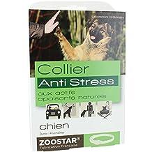 ZOOSTAR collar perro antiestrés