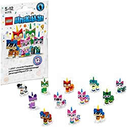 LEGO Uni Kitty 41775 Confidential