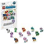 LEGO-Unikitty Il Triciclo di Prince Puppycorn, Multicolore, 41452  LEGO