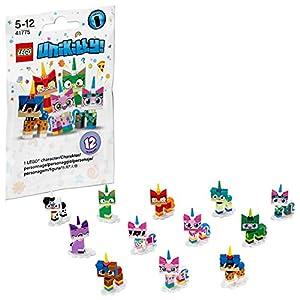 LEGO Unikitty ! Einhorn-Kitty - La Serie da Collezione 1 (41775)  LEGO