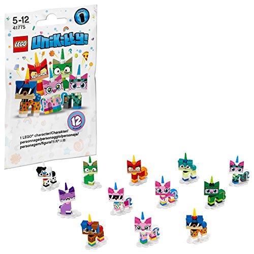 LEGO Unikitty ! Einhorn-Kitty – Sammlerserie 1 (41775) beliebtes Kinderspielzeug