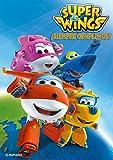 Super Wings ¡Siempre cumplimos! [DVD]