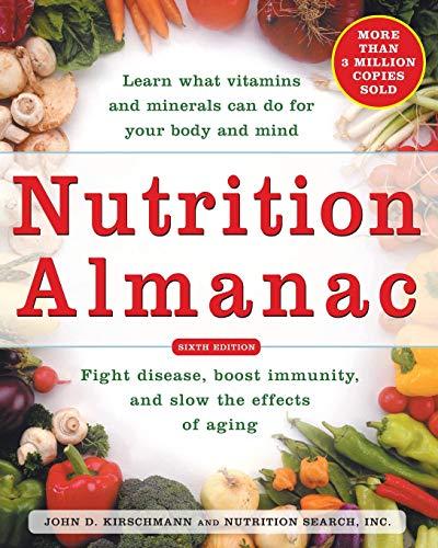Nutrition Almanac (Nutrition-shop)