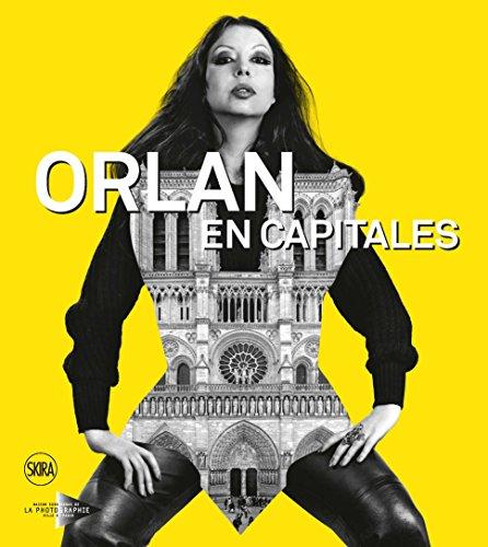 Orlan en capitales par (Broché - Apr 19, 2017)