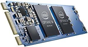 Intel MEMPEK1W016GAXT PCI Express 3.0 internal solid state drive - internal solid state drives (16 GB, PCI Express 3.0, 900 MB/s, 145 MB/s, PC, 190000 IOPS)